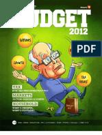 Budget 2012 e Book