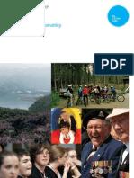 Er Eval Sustainability Report Summary