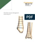 PeriLoc VLP Tibial Pilon Fracture Mgmt Case Study 3 Part 71181215 Low