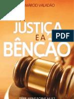 a justiça e a benção