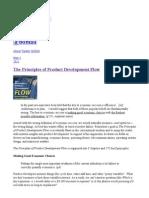 Re Inert Sen Flow Review