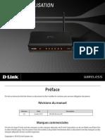DIR-600_B5_Manual_v5.00(FR)