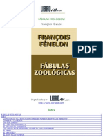 Fenelon Francois - Fabulas Zoo Logic As