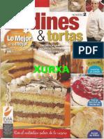 budines y tortas Nº2