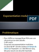 Protocole de Chiffrement RSA