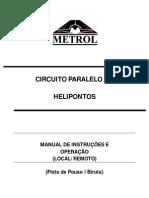 Manual Op Heliponto