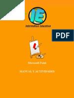 Manual Paint