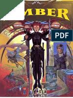 Amber - Diceless RPG