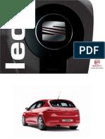 SEAT Leon Manuale