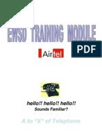 Ewsd Training Module[1][1]