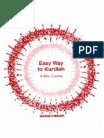 Easy Way to Kurdish