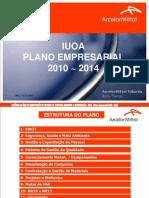 Plano rial IUOA 2010 Rev0