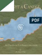 Earthsea - Ursula K LeQuin's Companion Guide