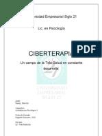 Ciberterapia