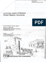 Economic Risks of Commercial Nuclear Power Plant Accidents E120330t170117_NRC000058 - NUREG-CR-3673