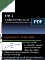 BAB01bag2-Integrasi vektor