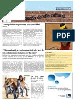 Periódico 1B Bachillerato San Viator