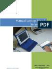 Manual Laptop XO 1.5 Secundaria - UGEL Chucuito Juli