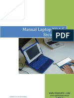 Manual Laptop XO 1.5 Secundaria - UGEL Chucuito Juli