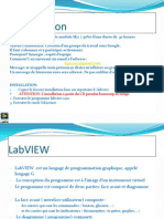 Introduction+Labview