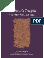 Pingali Surana - The Demon's Daughter