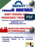 2012 - i - Sesion 07 - Tecnologia Quimica 72 - Final