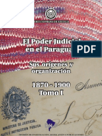 E Poder Judicial en El Paraguay