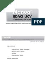MANUALEDACIUCV2012_CienciasDeLaSalud