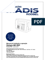 Manual Operacao MD REPRev04