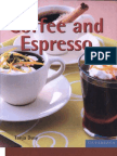 Coffee and Expresso