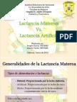 LM vs LA