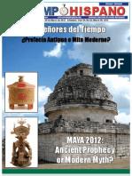 El Tiempo Hispano - Edición 09 de Marzo 2012