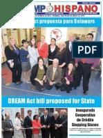 El Tiempo Hispano - Edición 23 de Marzo 2012