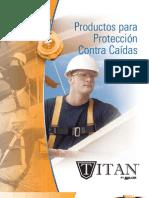 Catálogo Titán