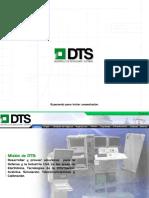 Desarrollo de Tecnologías y Sistemas