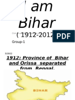 I am Bihar