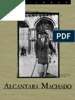 Cult Alcântara Machado 45-63