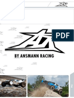 Ansmann Racing Pro Katalog 2011 Download
