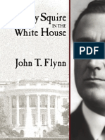 Flynn Squire in White House Roosevelt