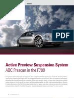 ABC_Mercedes - Active Preview Suspension System - 2008