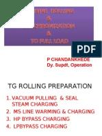 A Presentation on Turbine Rolling Atrs Final (2)