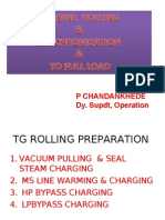 A Presentation on Turbine Rolling Atrs Final (2)