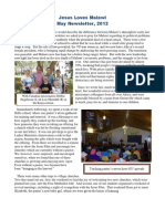 2012 Jesus Loves Malawi May Newsletter-1