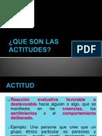 Actitudes Expo Claudia