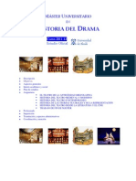 Documento informativo MUHD 11-12