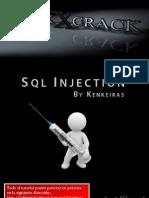 Hack x Crack SQL Injection