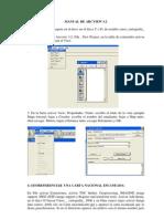 Manual de Arcview 3.2-1