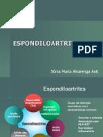 Espondiloartrites- turma B 2011