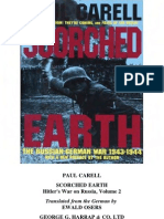 Scorched Earth 1943-44