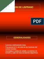 Lisfranc (3) Internet